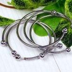 bangle-bracelet-steel