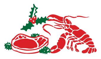 BARS 2015 Volunteer Appreciation Dinner - Christmas Party