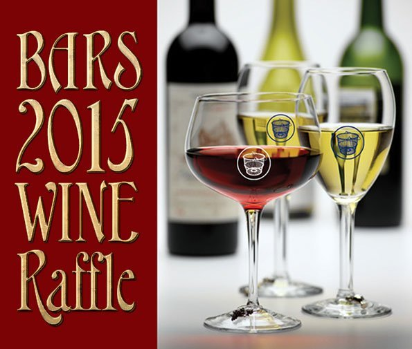 2015 BARS Wine Raffle