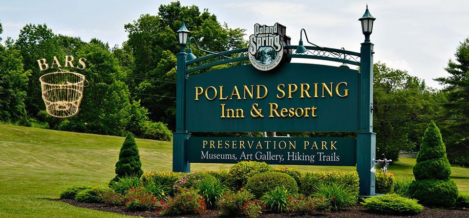 BARS Poland Spring Resort Raffle