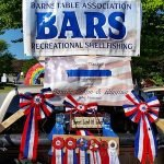 BARS July 4th parade awards