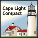 Cape Light Compact logo