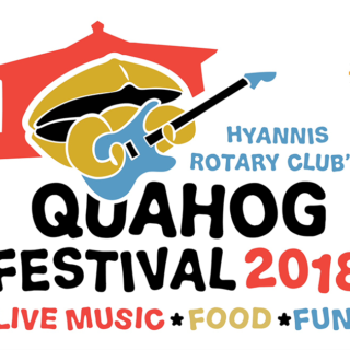 Quahog Festival 2018 logo