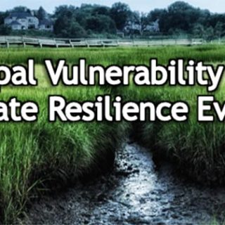 Municipal Vulnerability Preparedness: A Climate Resilience Event