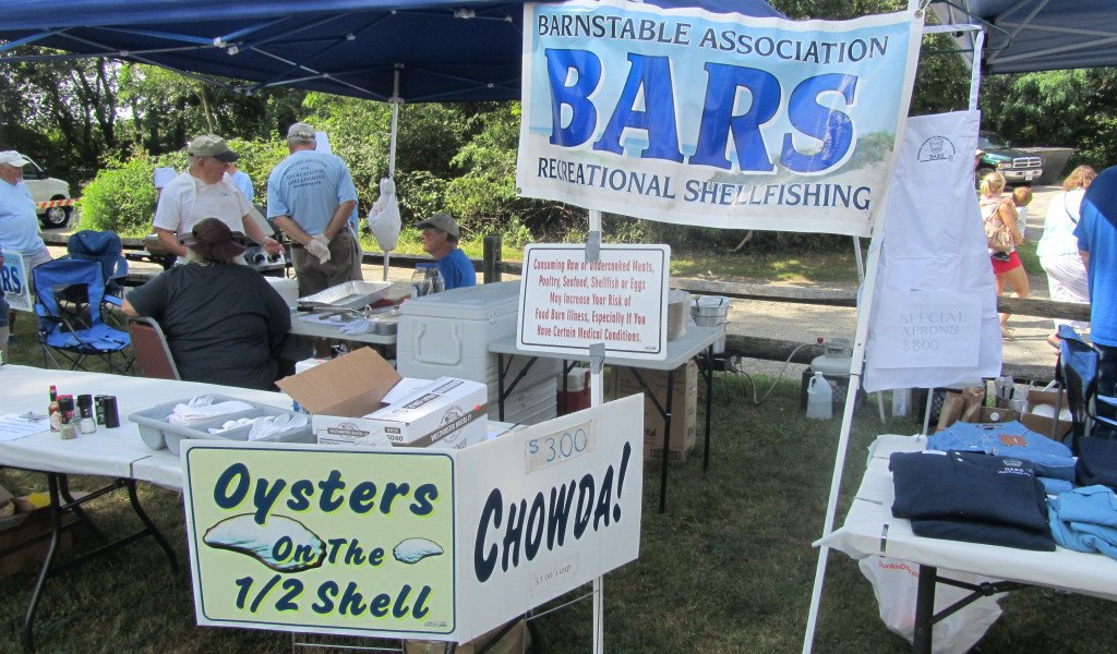 BARS at West Barnstable Village Festival