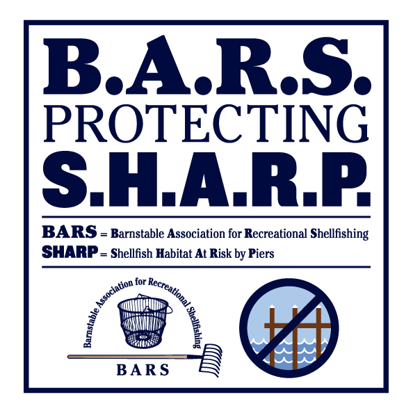 BARS protecting SHARP