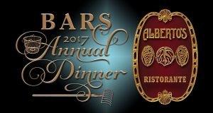 2017 BARS Annual Awards Dinner