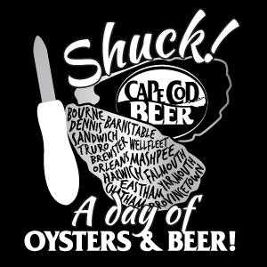 Shuck! Logo