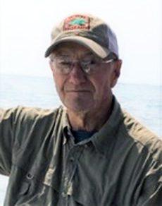 George E. Lloyd, Jr.